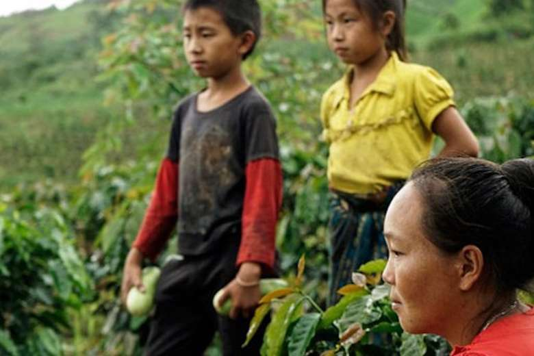 Suffer the children: Laos does little to tackle child labor