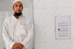 Concern over missing Islamic preacher in Bangladesh
