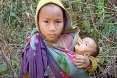 UK orchestra in tune to help Myanmar refugees