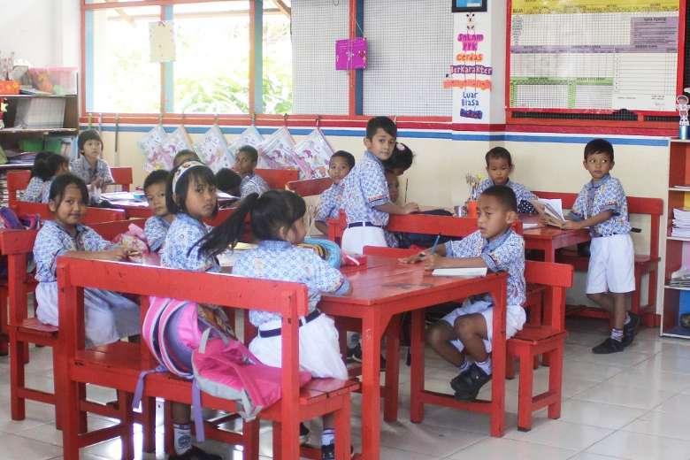 Catholics criticize Indonesian plan to tax schools