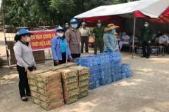 Vietnamese seminarians urged to serve Covid-19 victims