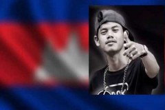 Jailed Cambodian rapper to remain behind bars