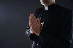 Australian brothers' ordination seals hat-trick of religious vocations
