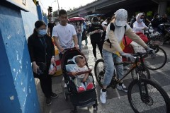 Chinese policies 'may prevent millions of minority births'