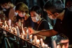 Hong Kong Catholics to remember Tiananmen Square protesters