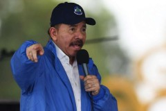 Nicaraguan bishops decry 'arbitrary' restrictions on citizens