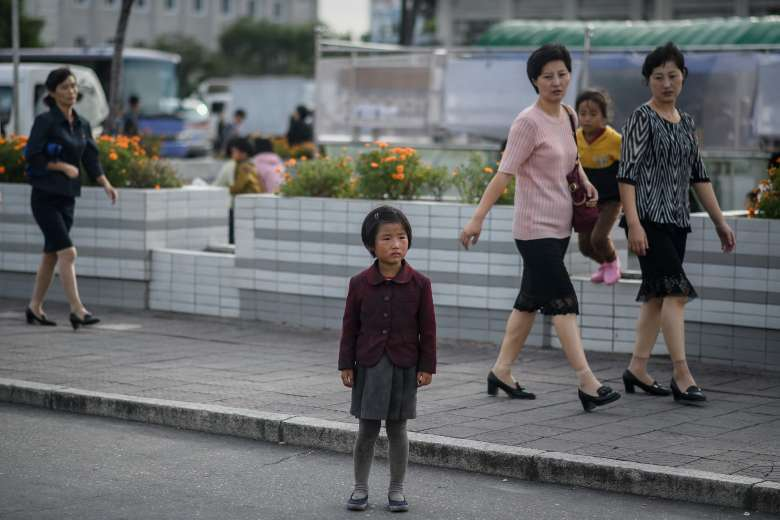 North Korea shores up loyalty in face of pandemic