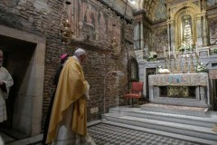 Post-pandemic pilgrims in Italy to be given plenary indulgence