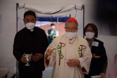 South Korean Church offers free health care for homeless