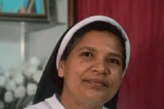 Vatican rejects dismissed Indian nun's second appeal