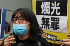 EU considers fact-finding visit to Hong Kong over poll reforms