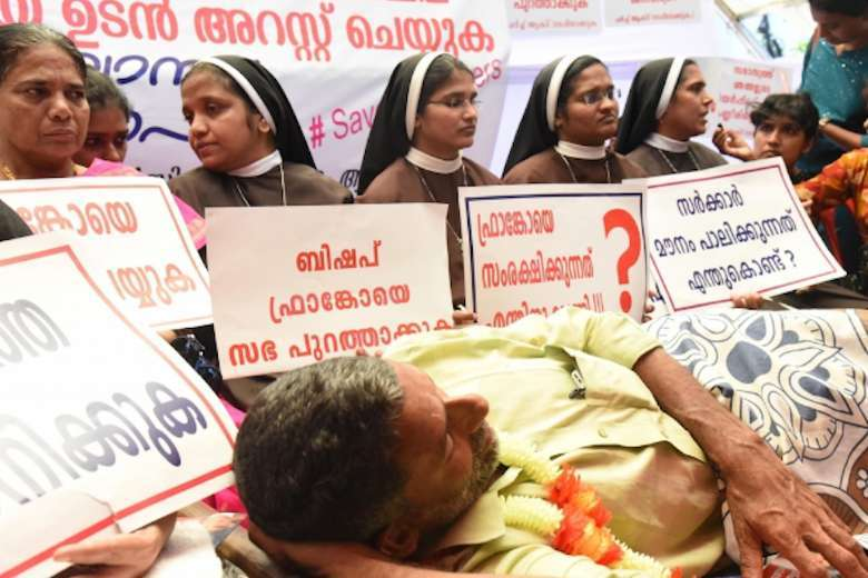Federal body seeks explanation for Indian nun's expulsion