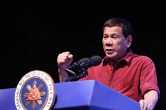 Filipino priest questions bid to give civilians guns