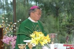Indonesian archbishop survives 'two assassination bids'