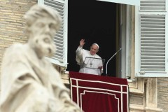 Letter from Rome: Church implosion right on schedule