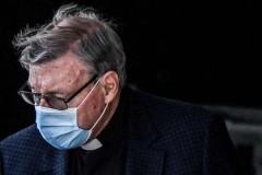 Media fined for breaching Cardinal Pell's trial gag order in Australia