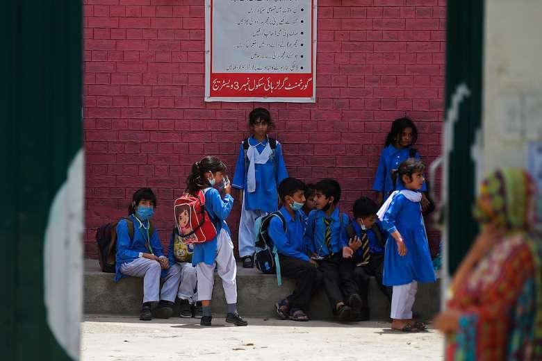 Pakistani bishops seek more funds for minorities' education