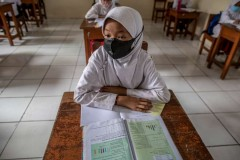 Catholic teacher's death highlights scandals in Indonesian education