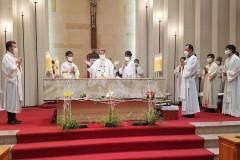South Korean Church honors victims of 1901 Jeju Uprising