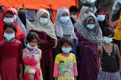 Rohingya children denied basic rights across Asia