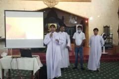 Pakistan Church shakes up Sunday school ministry