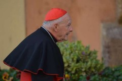 Police charge former US cardinal McCarrick with indecent assault