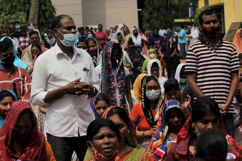 Indian Christians observe national day stressing unity, culture