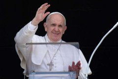 Pope Francis to visit Hungary, Slovakia in September