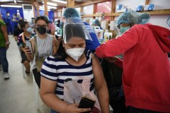 Keep up guard as Delta is coming, priest warns Philippines