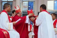 Fifth bishop consecrated under Sino-Vatican deal
