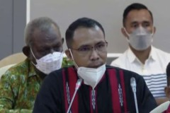 Priest's 'pro-Indonesia' stance angers Papuans