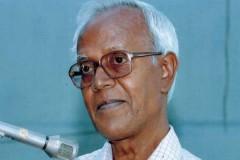 Jailed elderly Jesuit dies in hospital days before bail hearing