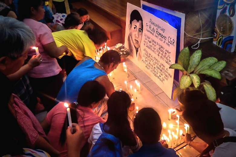 Remembering two Filipino priests who disappeared without trace