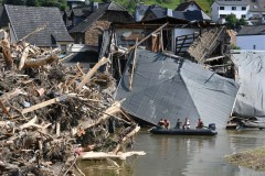 Time for Asian churches to help flood-hit Germans