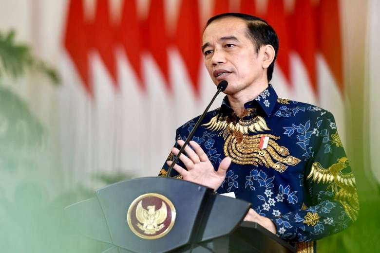 Widodo turns to religion to spur Indonesia's vaccine efforts