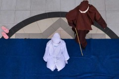 Aceh Christians face uphill battle for right to worship