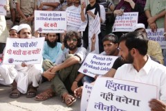 Activists seek prevention of hate speech in India