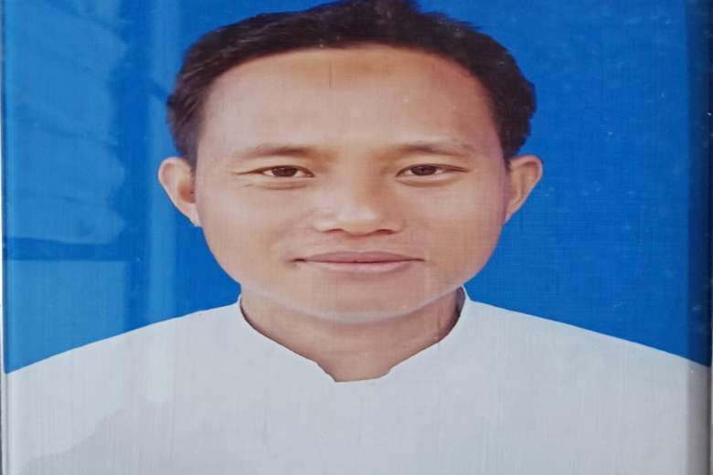 Priest, catechist arrested in Myanmar's Chin state