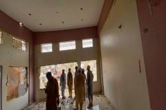Catholic church demolished despite protests in Pakistan