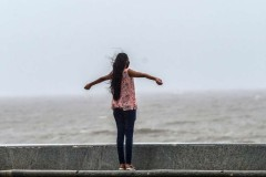 A meditation on the Indian monsoon