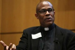 White nationalism greatest threat to peace, says black US priest