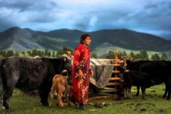 China accused of 'cultural genocide' in Inner Mongolia