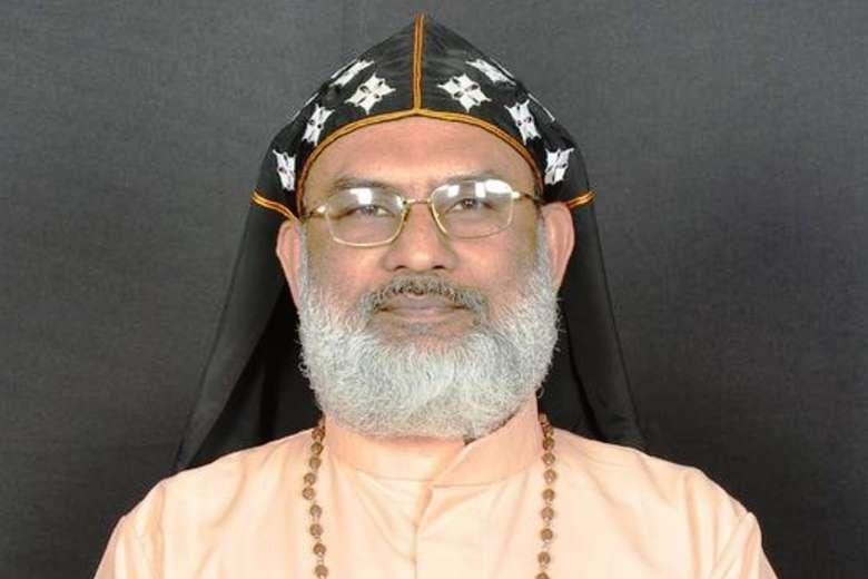 Church mourns death of New Delhi's Syro-Malankara bishop