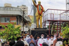 India's Dalit Christians demand constitutional rights