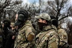 Bishop says separatists bar Latin-rite priests from eastern Ukraine