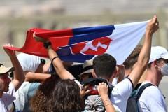 Pope Francis to meet Roma minority on Slovakia visit