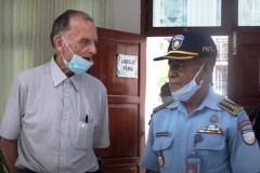SVD denies conspiracy in sex abuse case of defrocked Timor-Leste priest