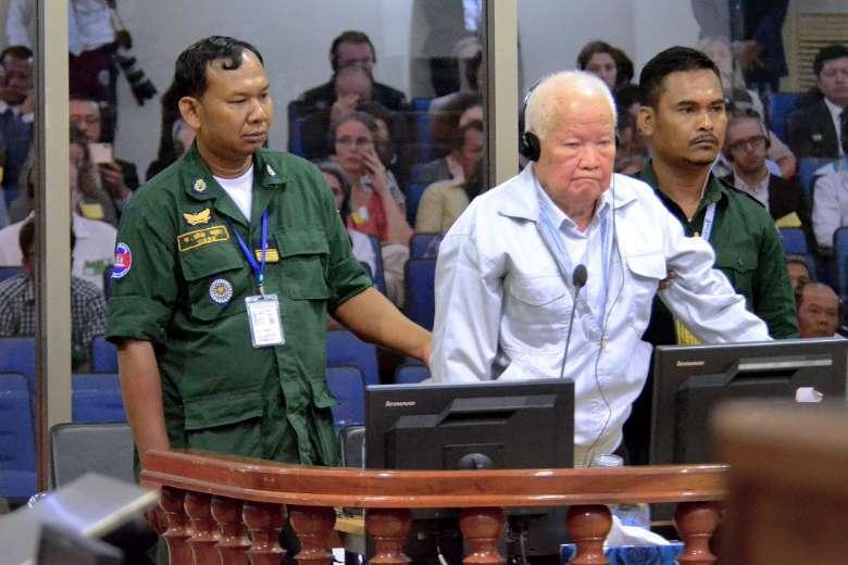 Khmer Rouge tribunal to hold last public hearings