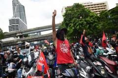 'Like communist China': Thai PM seeks to gag critics