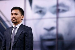 Pacquiao's loss should not be a prelude to the presidency